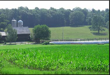 farm acres